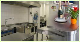 Gastronomische Einrichtungen